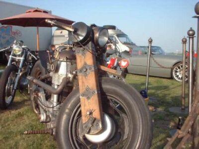impressionen fun and race festival 2002 husum schwesing